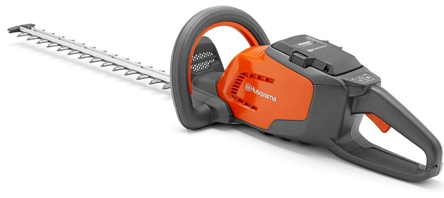 Husqvarna hedge trimmers available at Tyler Farms